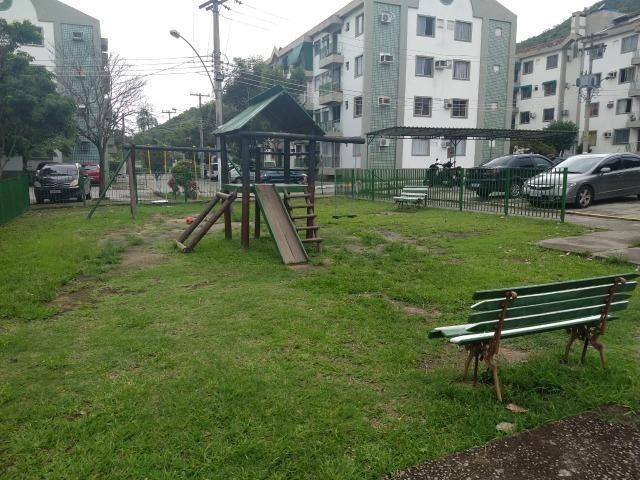 10260 - Apartamento no Jardim Sulacap, 2 quartos - Foto 12