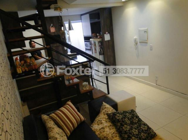 Casa à venda com 2 dormitórios em Cavalhada, Porto alegre cod:158839 - Foto 9