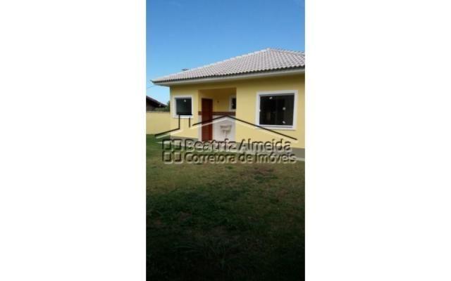 Linda casa de 3 quartos, sendo 1 suíte, no Portal dos Cajueiros - Foto 15