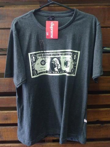 6e0d831467e57 Camisetas varias marcas primeira linha no atacado - Roupas e ...