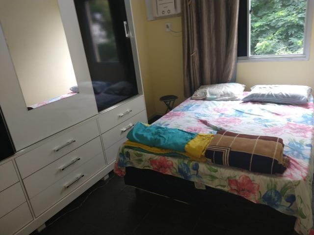 10260 - Apartamento no Jardim Sulacap, 2 quartos - Foto 3