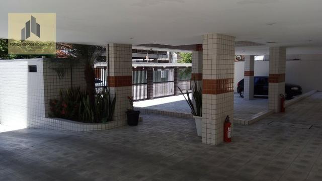 Apt. No Stella Maris, 3/4, 2 suítes, ventilado, 78m², elevador, a poucos minutos da praia - Foto 3