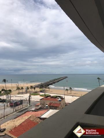 Excelente apartamento mobiliado na Praia de Iracema - Foto 15