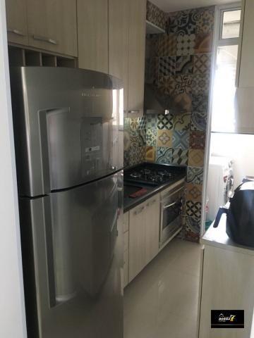 Apartamento à venda com 2 dormitórios em Vila talarico, São paulo cod:725 - Foto 7