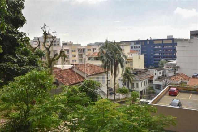 Apartamento à venda com 2 dormitórios em Rio comprido, Rio de janeiro cod:847480 - Foto 18