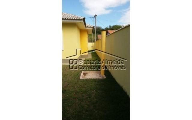 Linda casa de 3 quartos, sendo 1 suíte, no Portal dos Cajueiros - Foto 6