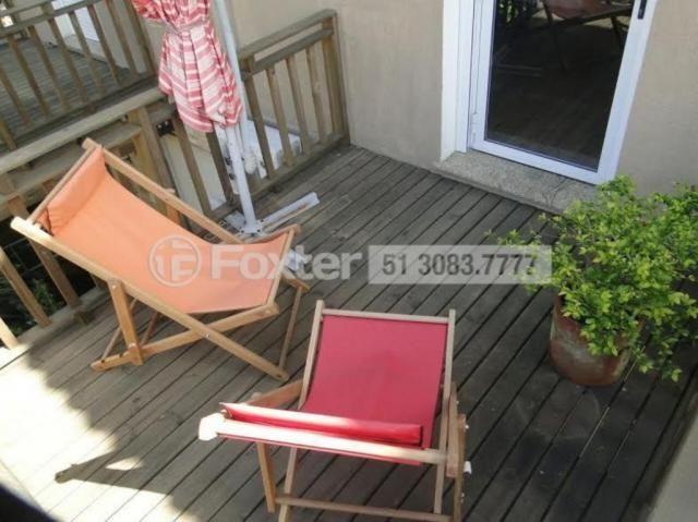 Casa à venda com 2 dormitórios em Cavalhada, Porto alegre cod:158839 - Foto 8