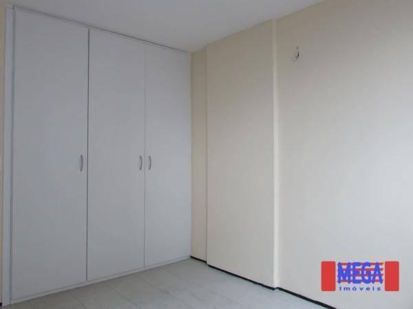 Apartamento com 2 dormitórios para alugar, 80 m² por R$ 1.700/mês - Mucuripe - Fortaleza/C - Foto 8