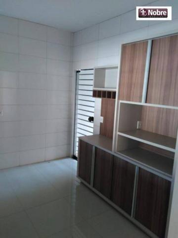 Casa com 3 dormitórios sendo 2 suite à venda, 129 m² por R$ 280.000,00 - Plano Diretor Sul - Foto 7