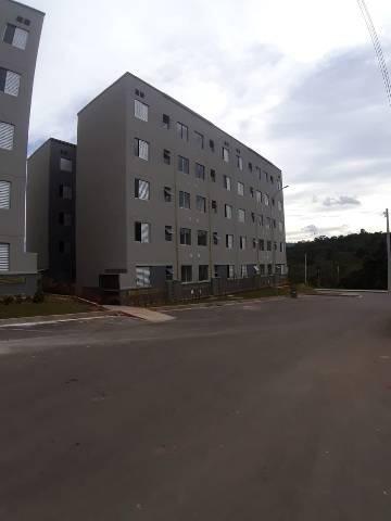 2 Dormitórios 1 Banheiro Apartamentos!Venda! 2 meses para entregas das chaves - Foto 2