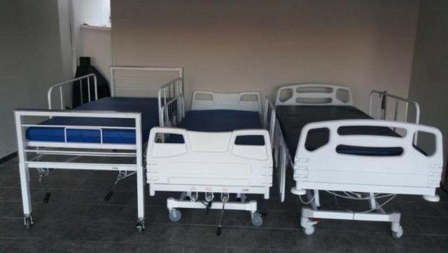 Locação de Camas Hospitalares Manuais ou Motorizadas - Foto 2