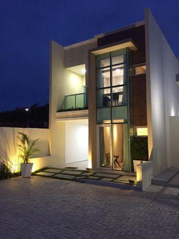 Casa Duplex de Alto Padrão no Eusébio - Condomínio Amazon Boulevard - Foto 5