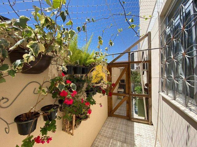 Apartamento com 3 suítes localizado no Balneário do Estreito, em Florianópolis - Foto 9