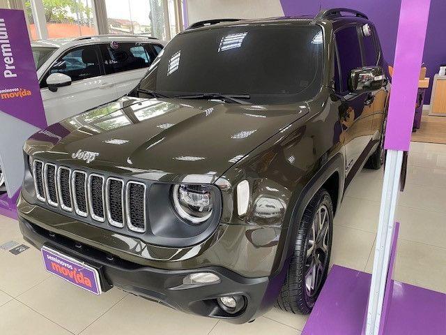 Jeep - Renegade - Foto 2