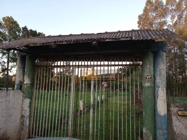 Chácara com 2 dormitórios à venda, 10000 m² por R$ 750.000,00 - Loteamento Porto Dourado - - Foto 2