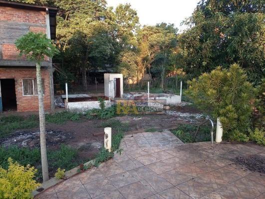 Chácara com 2 dormitórios à venda, 10000 m² por R$ 750.000,00 - Loteamento Porto Dourado -