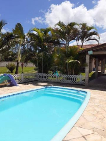 Sítio com 3 dormitórios, 4000 m² - venda por R$ 580.000,00 ou aluguel por R$ 4.500,00/mês  - Foto 18