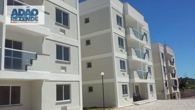 Cobertura residencial à venda, Baixo Grande, São Pedro da Aldeia. - Foto 8