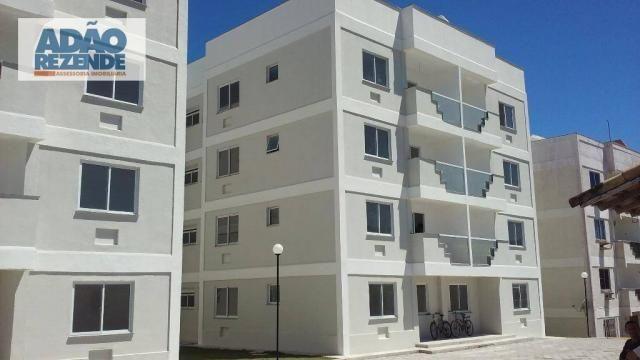 Cobertura residencial à venda, Baixo Grande, São Pedro da Aldeia. - Foto 7