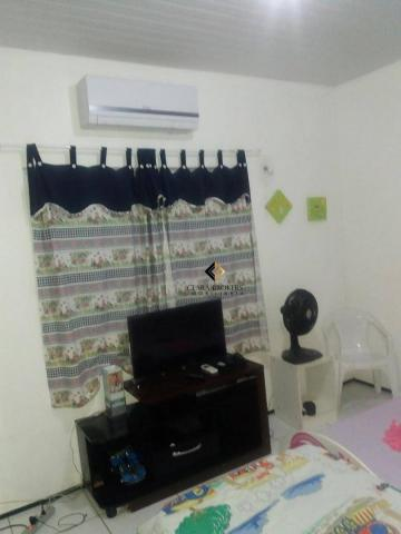 Casa com 3 dormitórios à venda, 102 m² por R$ 150.000,00 - Cágado - Maracanaú/CE - Foto 9