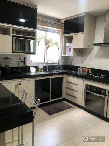 Sobrado com 3 dormitórios à venda, 143 m² por R$ 470.000,00 - Jardim Novo Mundo - Goiânia/ - Foto 10