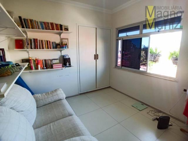 Apartamento com 3 dormitórios à venda, 138 m² por R$ 245.000,00 - Papicu - Fortaleza/CE - Foto 5