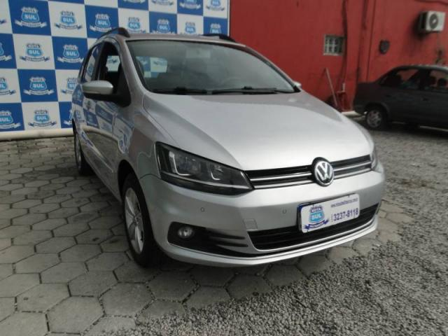 Volkswagen SPACEFOX 1.6 8V - Foto 3
