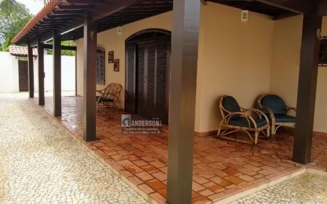 Magnifica Casa Duplex c/ 3 Qts, Suíte, Piscina Maravilhosa, Prox. Centro do Barroco. - Foto 13