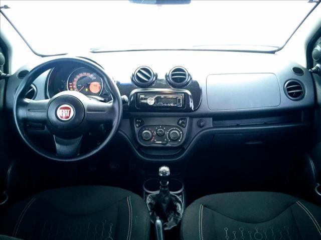 FIAT UNO 1.0 EVO VIVACE 8V FLEX 4P MANUAL - Foto 6