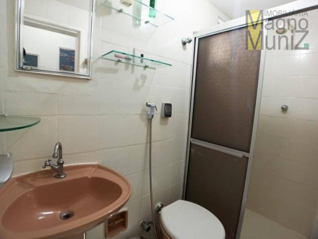 Apartamento com 3 dormitórios à venda, 138 m² por R$ 245.000,00 - Papicu - Fortaleza/CE - Foto 6
