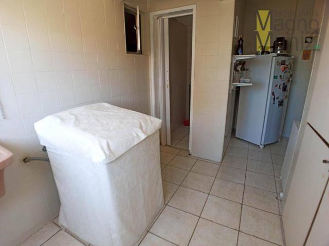 Apartamento com 3 dormitórios à venda, 138 m² por R$ 245.000,00 - Papicu - Fortaleza/CE - Foto 11