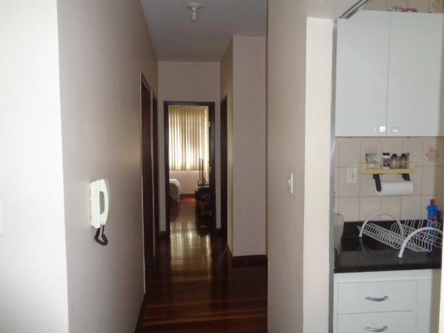Apartamento à venda com 3 dormitórios em Dona clara, Belo horizonte cod:1968 - Foto 4