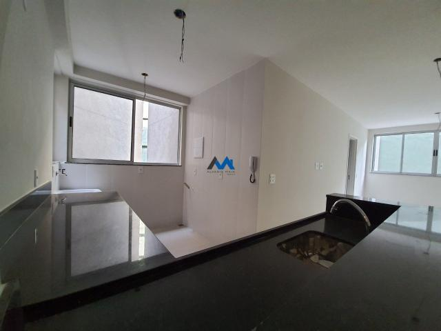 Apartamento à venda com 2 dormitórios em Serra, Belo horizonte cod:ALM1301 - Foto 3