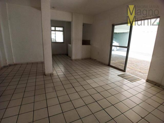 Apartamento com 3 dormitórios à venda, 138 m² por R$ 245.000,00 - Papicu - Fortaleza/CE - Foto 12