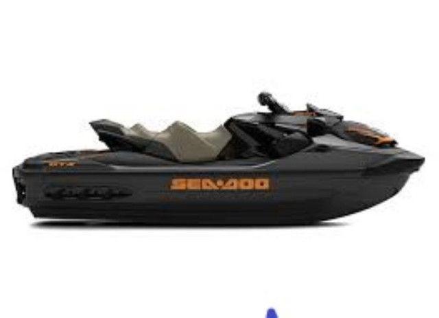 Seadoo Jet Ski Gtx 230. 2021 - Foto 2