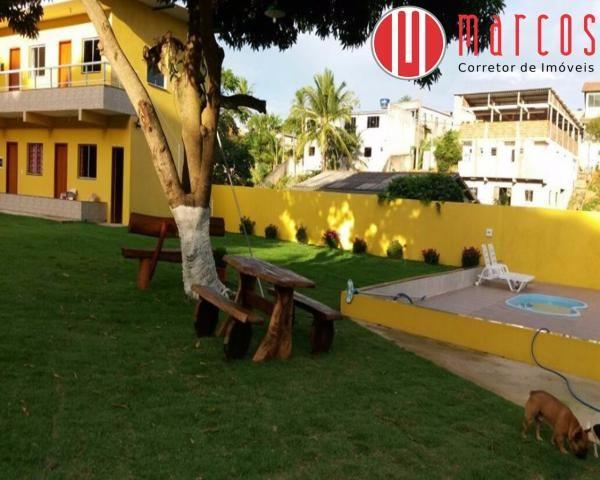 Maravilhosa Chácara com Área de 6.090M² toda murada - Foto 13