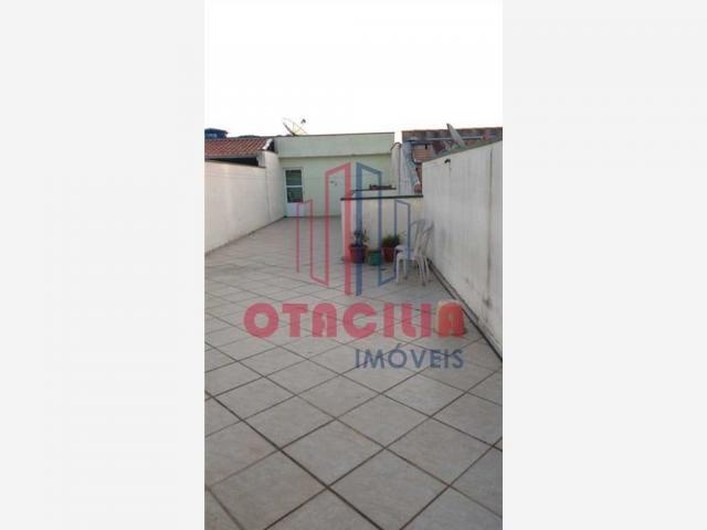 Apartamento à venda com 3 dormitórios em Vila helena, Santo andre cod:25742 - Foto 2