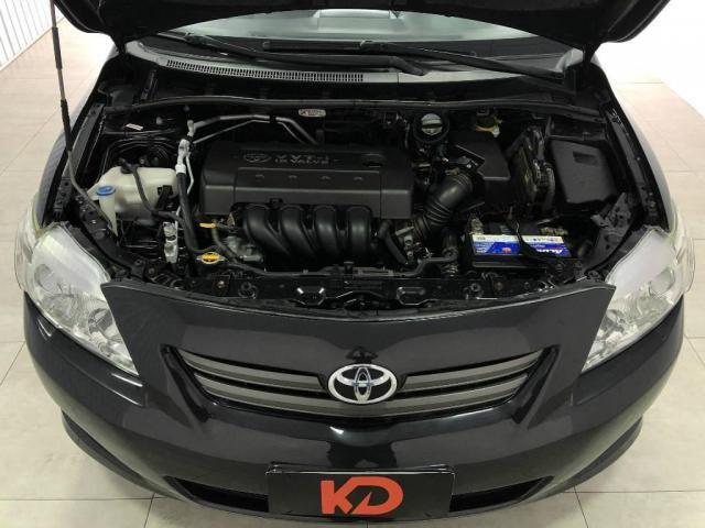Toyota Corolla 1.8 GLI AT - Foto 19