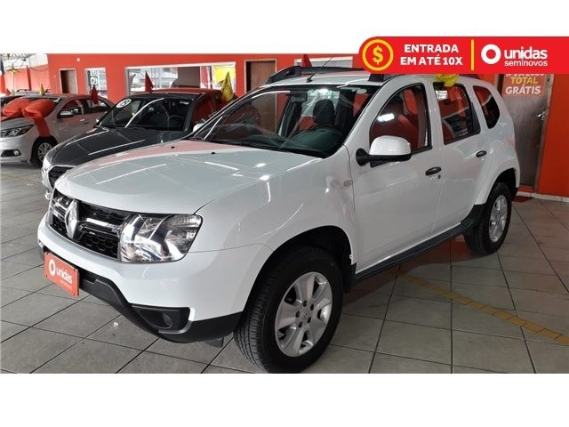 Duster Expression At Sce 1.6 4p 2020 - Foto 2