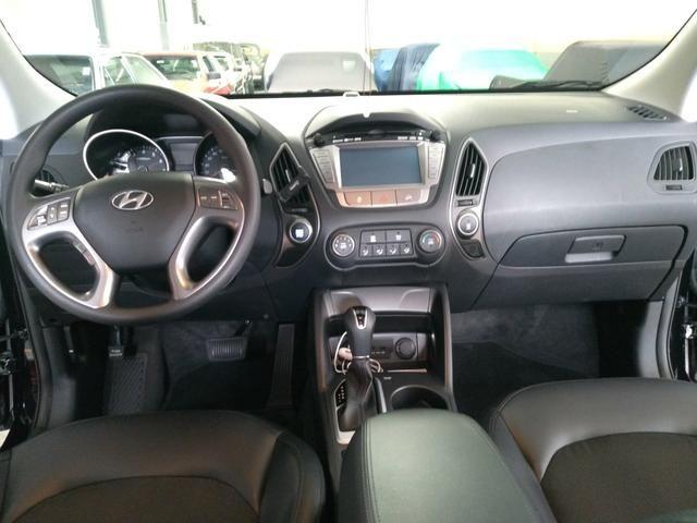 Hyundai IX 35 Gl 2.0 16v 2WD Flex Aut. 2018 - Foto 15