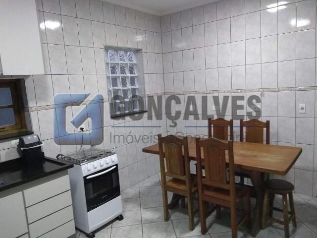 Casa à venda com 3 dormitórios em Alves dias, Sao bernardo do campo cod:1030-1-136130 - Foto 5