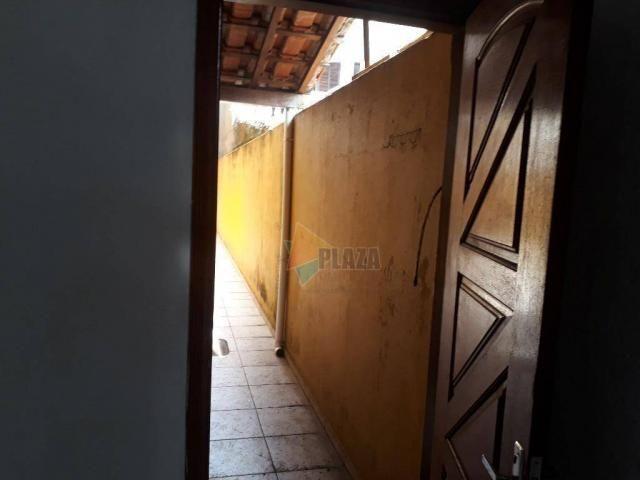 Casa com 3 dormitórios para alugar, 90 m² por r$ 2.000/mês - canto do forte - praia grande - Foto 10