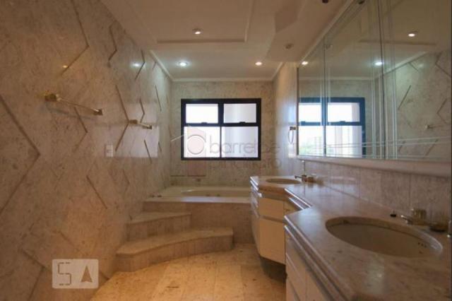 Apartamento para alugar com 4 dormitórios em Vila virginia, Jundiai cod:L7293 - Foto 17