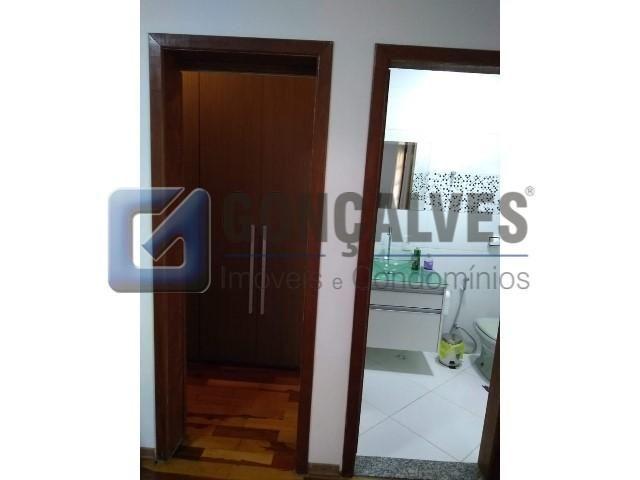Casa à venda com 3 dormitórios em Alves dias, Sao bernardo do campo cod:1030-1-136130 - Foto 7