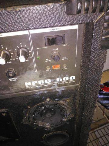 Caixa de som wattsom 500 - Foto 3