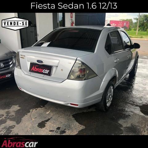 Fiesta Sedan 1.6 Completo - 12/13 - Foto 3
