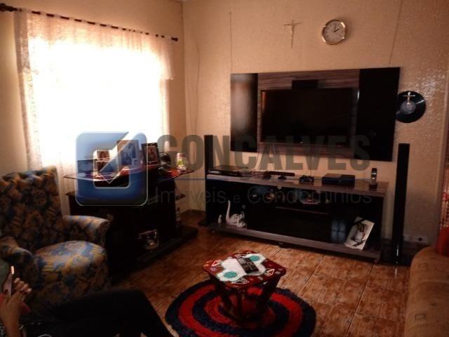 Casa à venda com 2 dormitórios em Alves dias, Sao bernardo do campo cod:1030-1-67892 - Foto 2