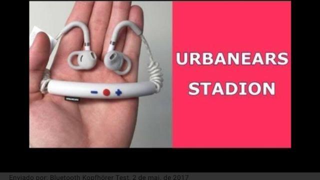 Urbanears Stadion Active Wireless Bluetooth Headphone - Foto 3