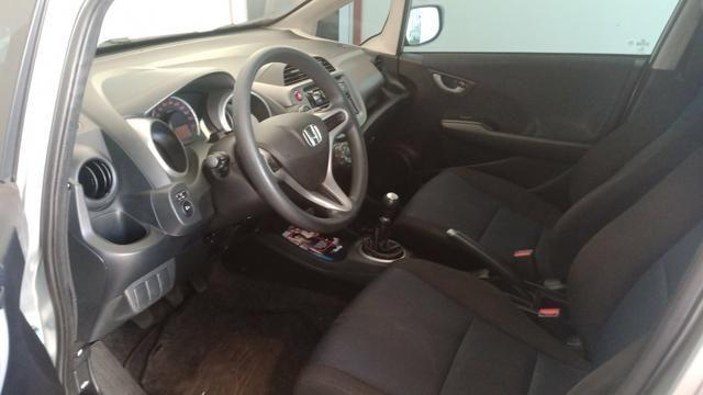 Honda Fit 2012/2013 DX 1.4 flex - Foto 2