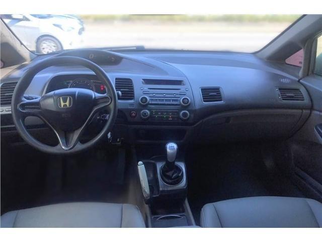 Honda Civic 1.8 lx 16v gasolina 4p manual - Foto 4